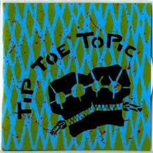 tiptoetopic