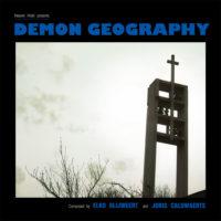 Demon Geography LP DEF